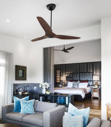 Quạt trần dành cho Villa, Penthouse